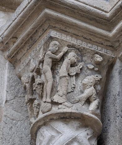 jesus ressuscité lazare histoire